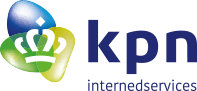 KPN Internedservices logo
