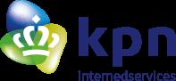 KPN Internedservices logo