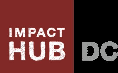Impact Hub DC Logo