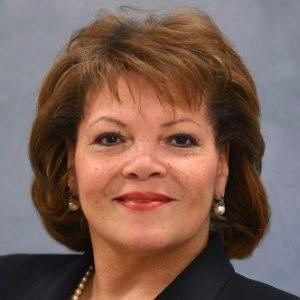 Gail Jackson-Blount