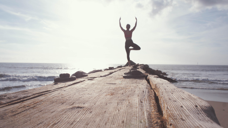 Health, vitality and sunshine