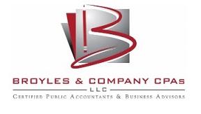 Broyles Logo