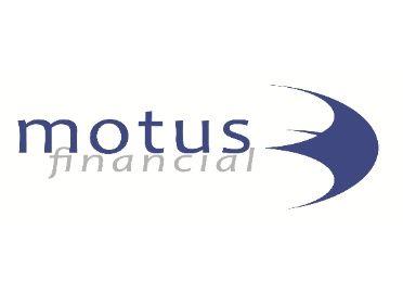 Motus Financial logo