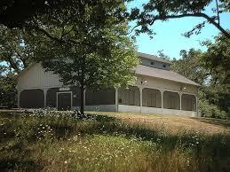 Olin Park Pavilion