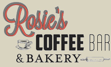 Rosie's Coffee Bar & Bakery