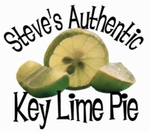 Steve's Authentic Key Lime Pies