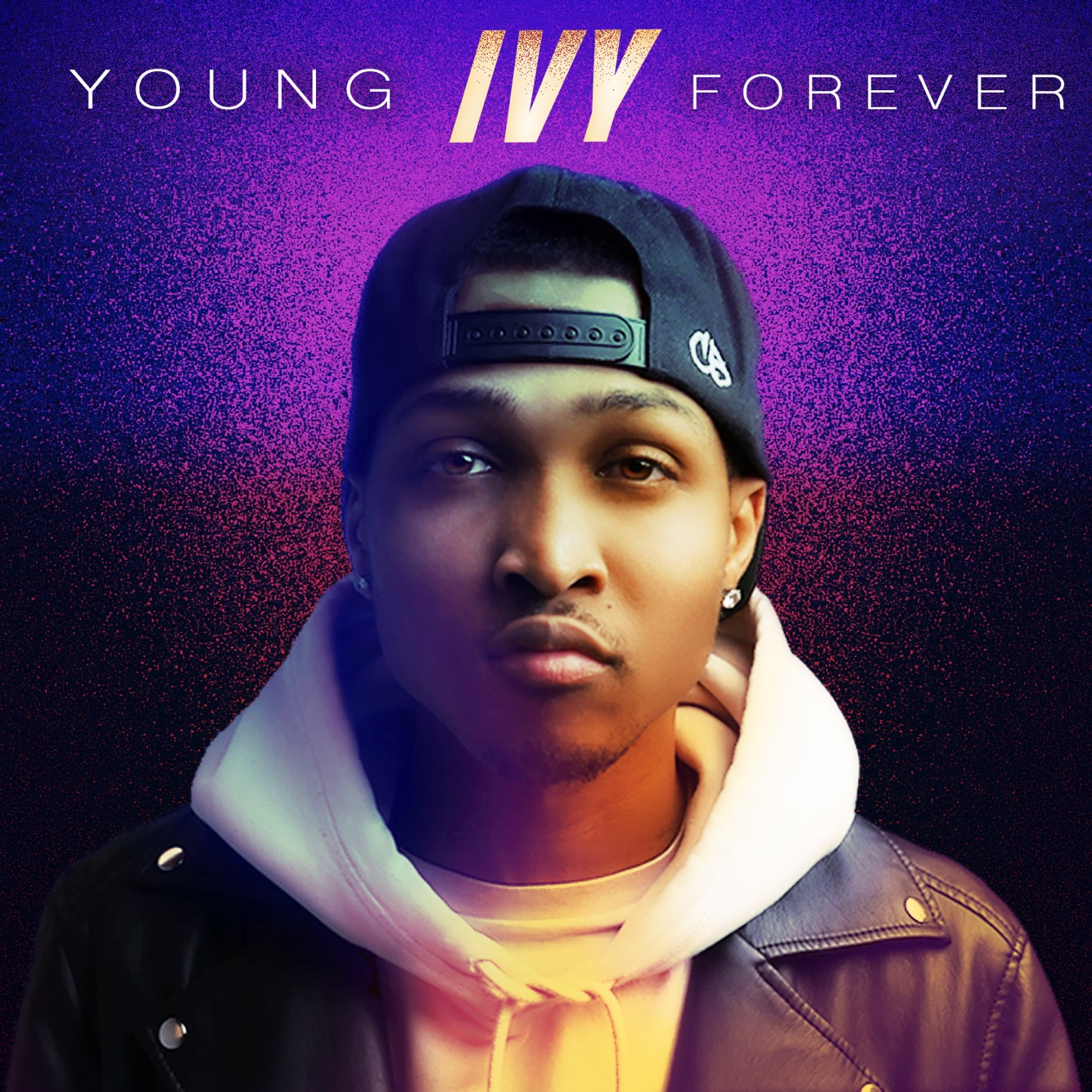 YOUNG FOREVER ALBUM COVER