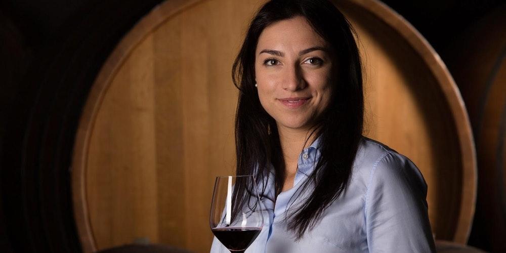 Francesca Vajra