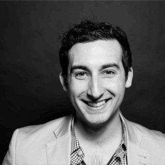 Aaron O'Hearn Startup Institute