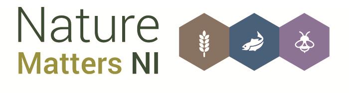 Nature Matters NI logo