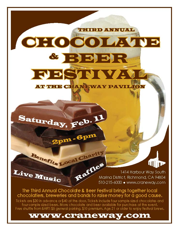 Chocolate and Beer Fest