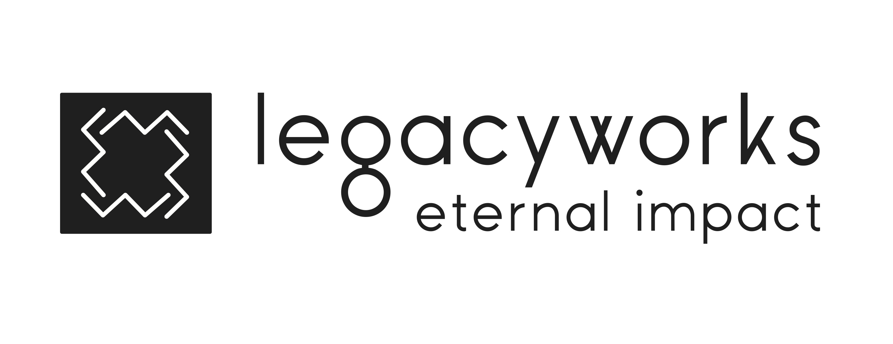 Legacy Works Logo