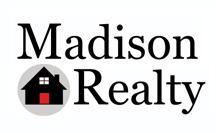 Madison Realty Logo