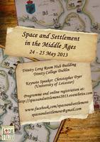 Space and Settlement 2013