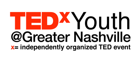 TEDxYouth@GreaterNashville