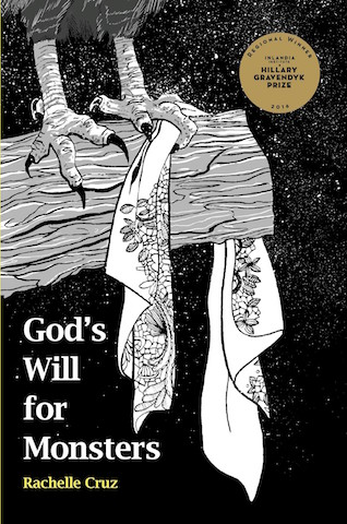 God's Will for Monsters -Cover