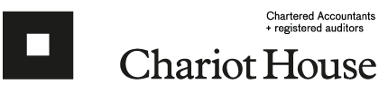 Chariot House - Main Sponsor