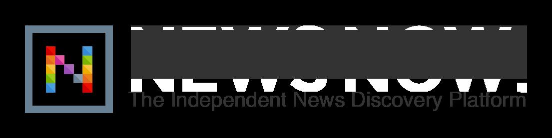 NewsNow logo