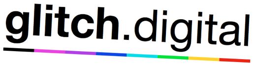 glitch.digital logo