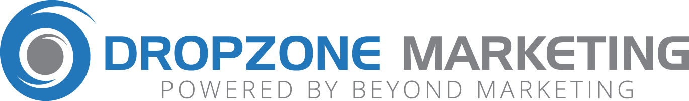 DropZone Marketing Logo