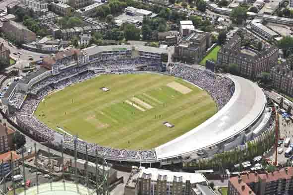 The London Kia Oval