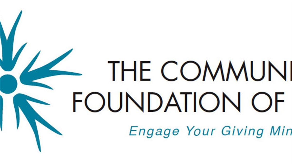 Community Foundation of Utah logo