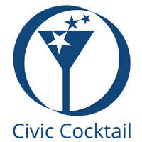Civic Cocktail Updated Logo