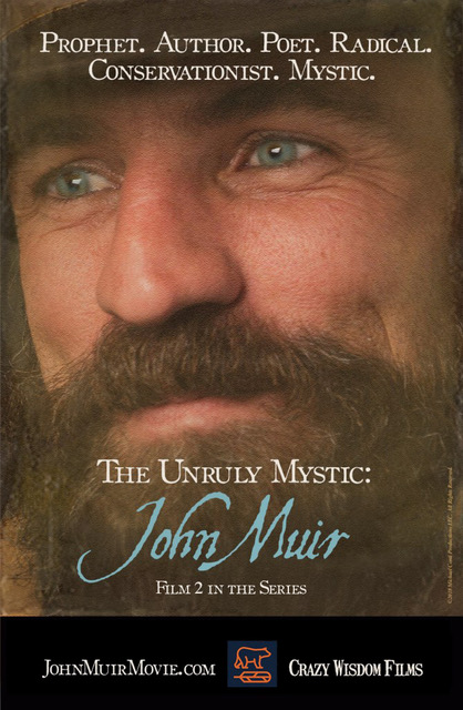 John Muir Movie