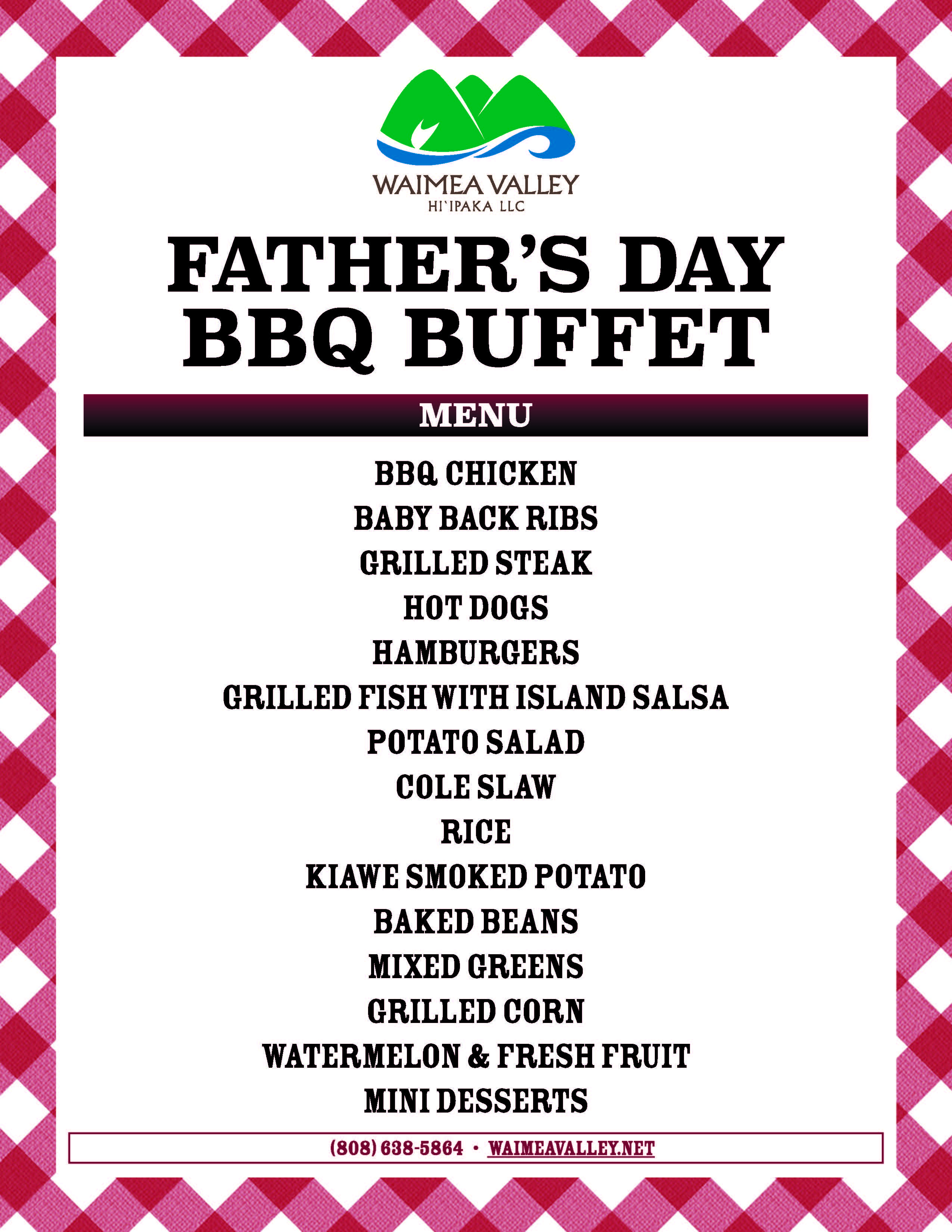 Fathers Day Concert Amp BBQ Tickets Sun Jun 19 2016 At