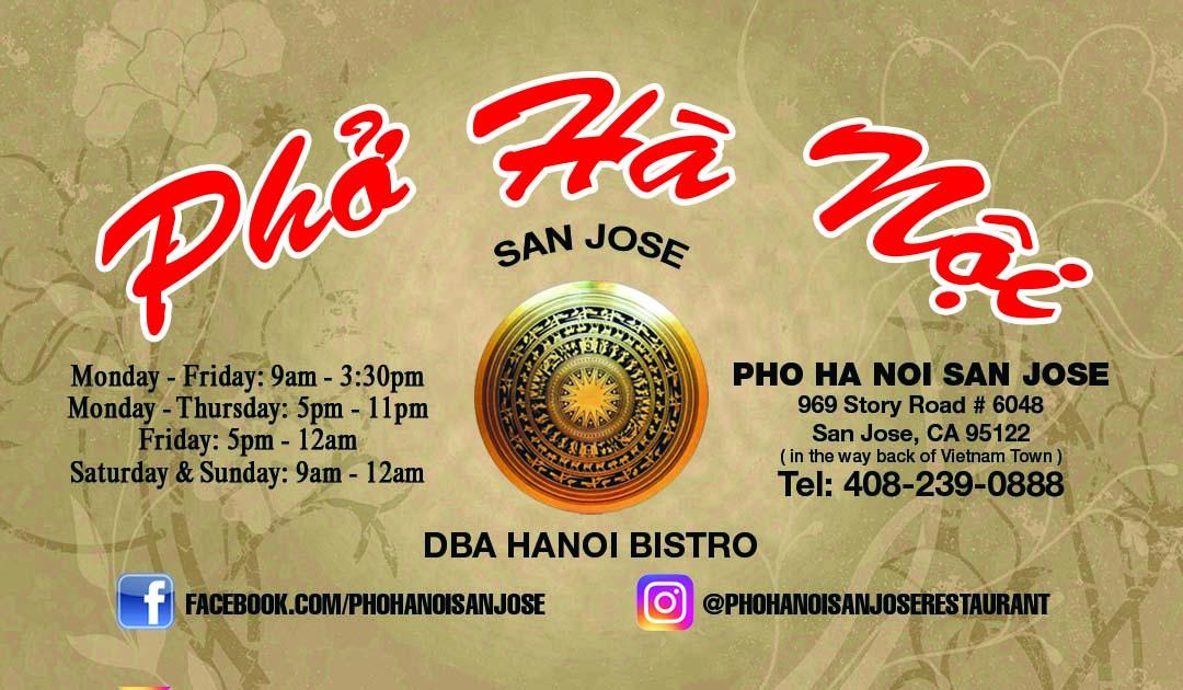Pho Ha Noi