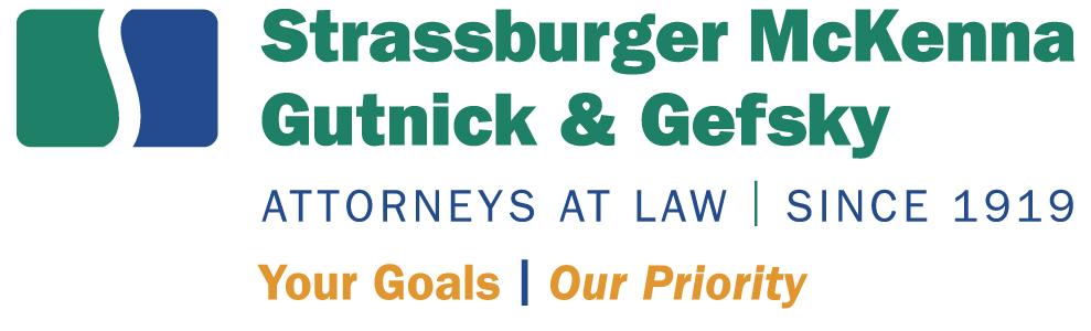 Strassburger McKenna Gutnick and Gefsky - Attorneys At Law