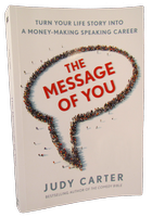 The Message of You (St Martin's Press)