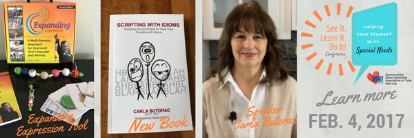 Carla Butorac Speaker and Author