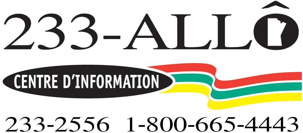 Centre d'information 233-ALLÔ