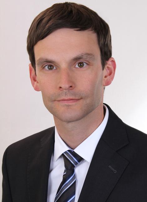Dr. Andreas Wieg