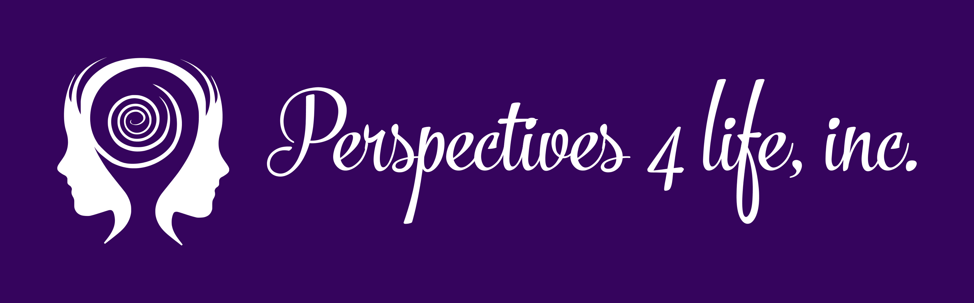 Perspectives 4 Life Banner