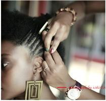 Master Your Kinks Hands-On Natural Hair Workshop