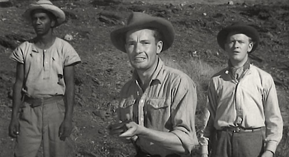Still from Bitter Springs (1950)