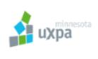 UXPA MN Logo