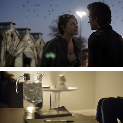 Upstream Color Stills