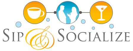 Sip & Socialize | Networking @ Acquabar 4-19-11