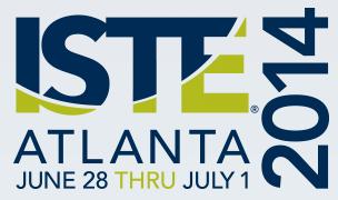 ISTE Atlanta 2014