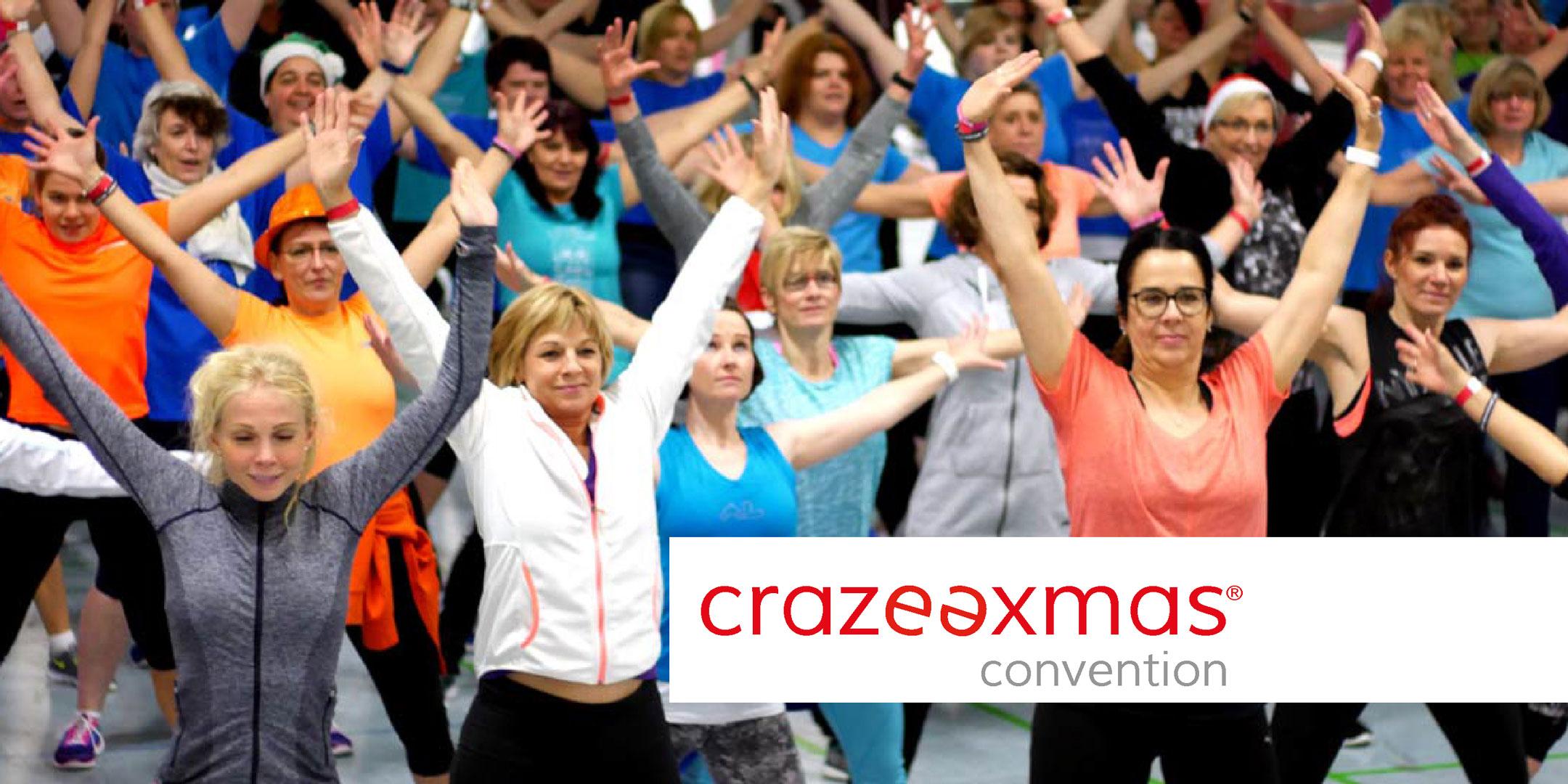 Freude und Spaß bei unserem welcome Workout