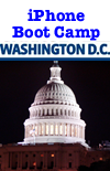 Washington D.C. iPhone Boot Camp  - Three Day Intensive...