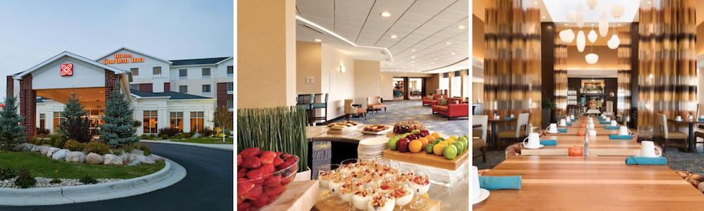 Photo of Hilton Hotel