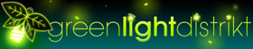Green Light Distrikt Logo