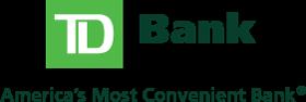 Event Sponsor - TD Bank