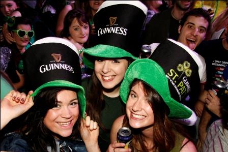 Guinness hats