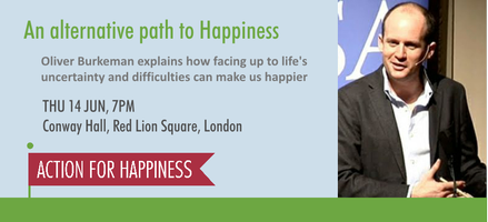 An alternative path to Happiness