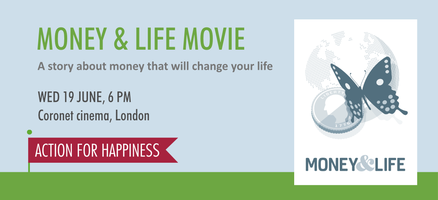 Money & Life movie